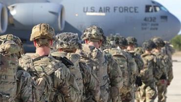 انسحاب أميركي من العراق