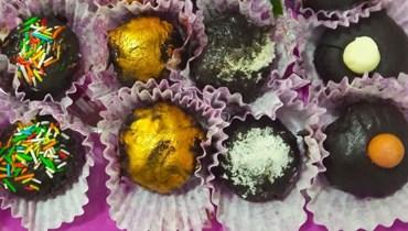 حلوى البريغاديرو بالحليب المكثف... وصفة من المطبخ البرازيلي