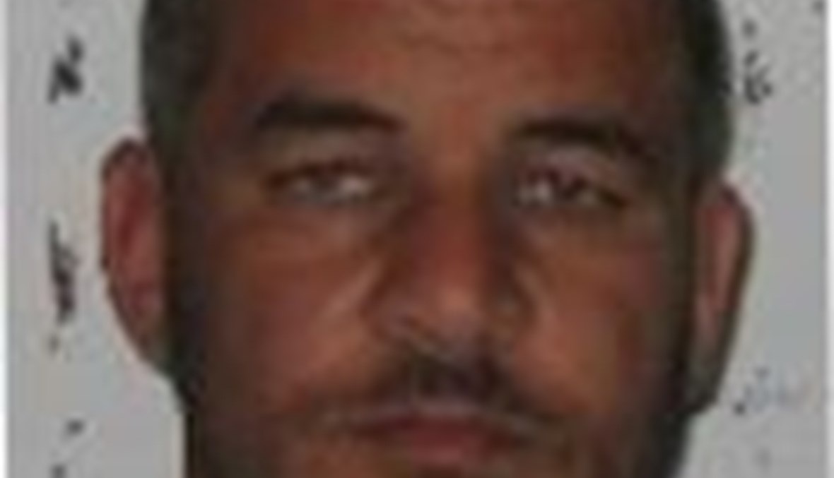 """سامي جاسم محمد الجبوري قيادي في تنظيم """"داعش"""""""