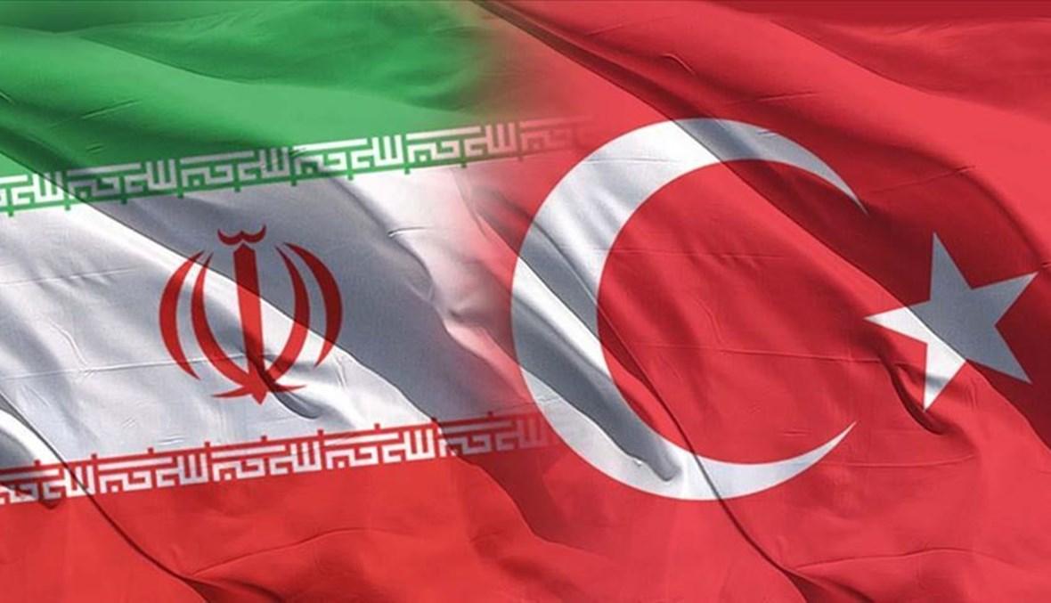 علما تركيا وإيران