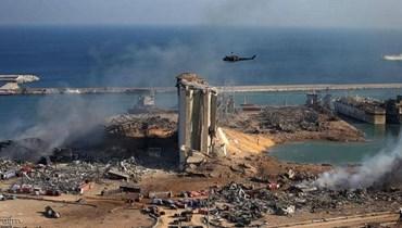 لمصلحة مَنْ يسيّس البيطار تحقيقاته في انفجار مرفأ بيروت؟