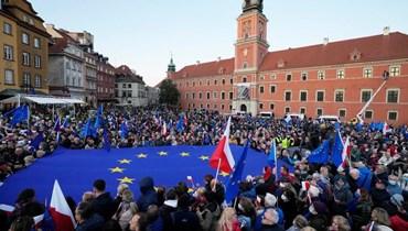 """""""بوليكست""""...هل تغادر بولونيا الاتّحاد الأوروبي؟"""
