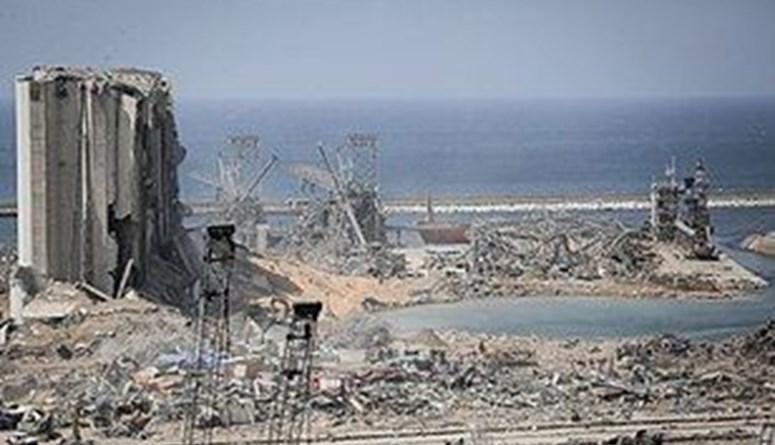 العالم يتفرّج على أمر إيران بسحق وقبع ومحو قصّة مرفأ بيروت المرعبة