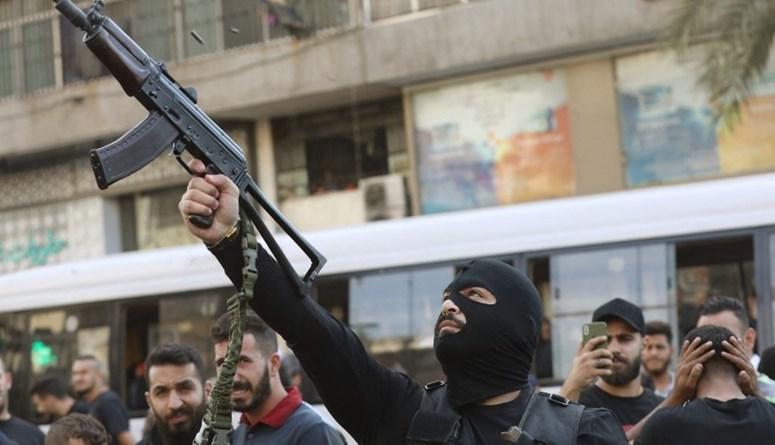 """""""السلم الأهلي"""" في لبنان...""""مغشوش""""!"""