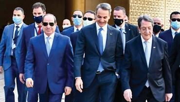 مصالحة القاهرة وأنقرة... هل يعرقلها مشروع الربط الكهربائي المصري - القبرصي - اليوناني؟