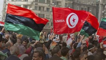 الأزمة الليبية خارج اهتمامات الطبقة السياسية في تونس