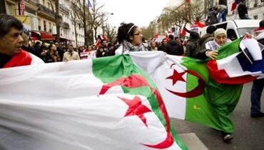 الجالية الجزائرية في فرنسا وصمت الوطن القاسي
