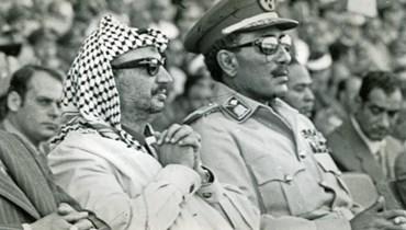 عندما خطف البعثان القرار العربي