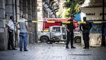 مقاومة الإرهاب تطرح أسئلة صعبة في تونس