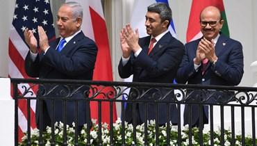 التطبيع الخليجي – الإسرائيلي: تحولات كبيرة تقلب المشهد الإقليمي