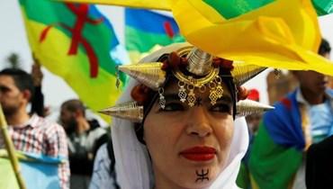 مصير لغة أمازيغ الجزائر في الاستفتاء القادم على الدستور