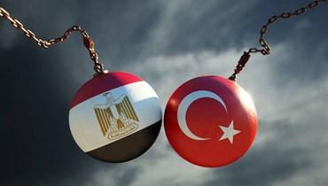 مصر... من سكب الماء البارد على أردوغان؟