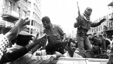 أيلول 1970 الشهر القاتل