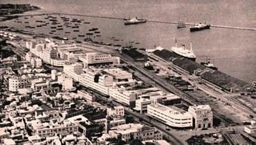 ميناء حيفا في مهمة إستراتيجية جديدة