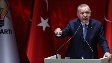 """متى تُنهي أوروبا سياستها """"النباتيّة"""" تجاه أردوغان؟"""