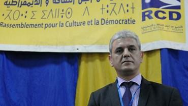 """الجزائر: تمهيد لحلّ حزب """"الارسيدي"""" أم ترويض لرئيسه فقط؟"""