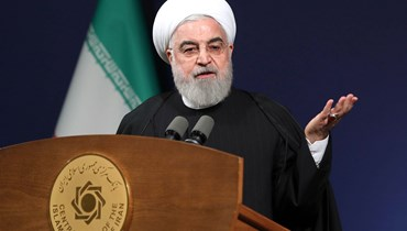 """العقوبات على بنوك إيران... هل يتلقّى اقتصادها """"الضربة القاضية""""؟"""
