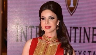 """فريال يوسف لـ""""النهار العربي"""": سأحدّد أعمالي من القاهرة"""