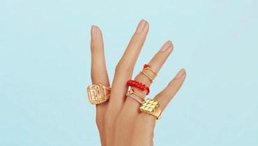 عائشة وهونيك... مزيج حضارات في مجوهرات ثلاثية الأبعاد وجريئة