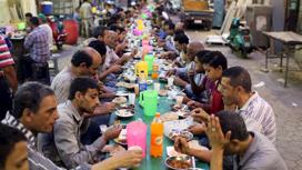 أشهر الأطباق المصرية على مائدة رمضان إنما بطريقة صحية
