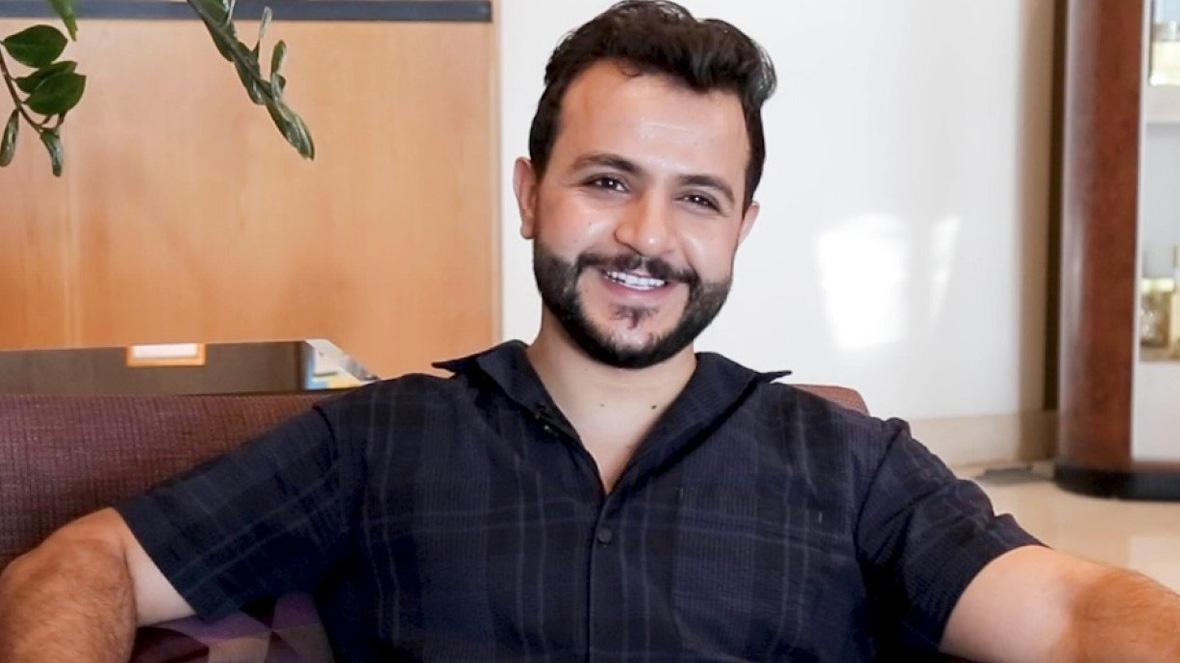 """أحمد الخفاجي يكشف كواليس مسلسل """"ضربة زاوية"""" وصدمة حول الحلقة الأخيرة"""