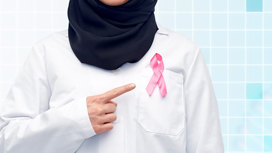 في شهر التوعية من سرطان الثدي... رسالة من سيدات عربيات