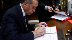 هل يطيح ممرّ أردوغان بمعاهدة مونترو؟