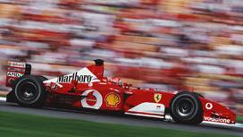 """نجل مايكل شوماخر جاهز لمعركة """"فورمولا 1"""" تحت ضغط الأضواء"""