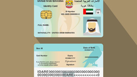 بطاقة الهوية العربية تثير جدلية... إليكم التفاصيل