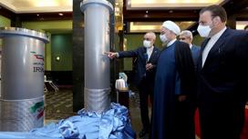 """بعد هجوم نطنز... طهران تصعّد نووياً و""""فيينا"""" تهتزّ"""