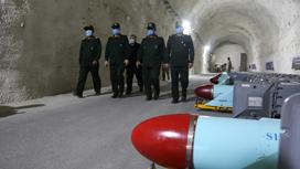 إيران لا تريد الاتفاق النووي... إيران تريد النووي