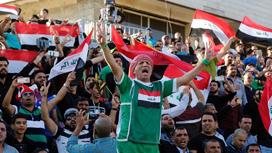 الكرة العراقية في خطر... هل تلعب كأس الخليج دور المنقذ؟