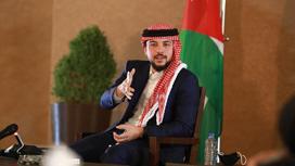 """الحسين بن عبدالله الثاني: محطّات نجاح و""""أزمة مفاجئة"""""""