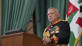 الملك عبدالله الثاني: العرش الأردني الذي لم يهتزّ