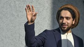 تعرّفوا على أحمد مسعود المقاتل الشاب ضدّ طالبان