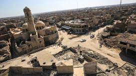 جهود خجولة لإعمار الموصل حجراً وبشراً... فمتى تستعيد دورها التاريخي؟