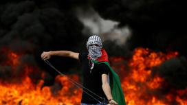 إليكم أبرز المواجهات الفلسطينيّة-الإسرائيليّة منذ العام 2015
