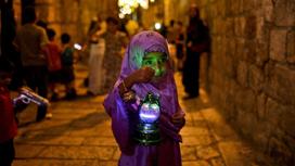 هل يعيد رمضان النفس إلى القدس بعد عام من توقف الحياة؟