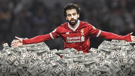 أين تذهب أموال محمد صلاح؟