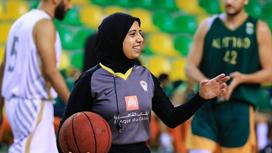 الحجاب يعيق مشاركة الحكم المصريّة سارة جمال في اولمبياد طوكيو؟
