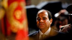 عبد الفتاح السيسي: خبايا مسيرة صاخبة