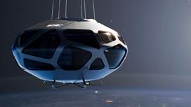 دبي عام 2023: كبسولات تنقل الركاب إلى الفضاء