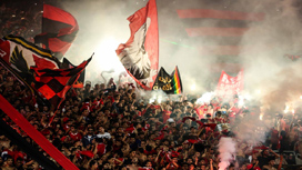 """أشهر 5 """"دربيات"""" في كرة القدم العربية"""