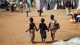 السودان: من براثن التشرد إلى حضن المجتمع من جديد