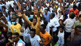 السودان... تظاهرات مؤيدة للحكم المدني وسط استنفار للجيش