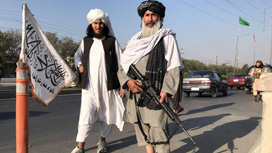 """هذه التحديات في انتظار حركة """"طالبان"""""""
