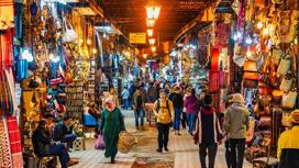 تونس...غزو البضاعة الصينية المقلدة يهدد مستقبل  الحرف التقليدية