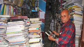 تونسيون ينقذون مكتبة قديمة من الاغلاق