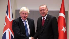 اتّفاق التجارة الحرّة بين لندن وأنقرة... ما حدوده الجيوسياسية؟