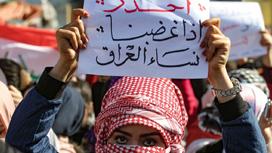 هل تتحدى المعوقات وتحصد المرأة العراقية أكبر عدد من المقاعد في البرلمان؟